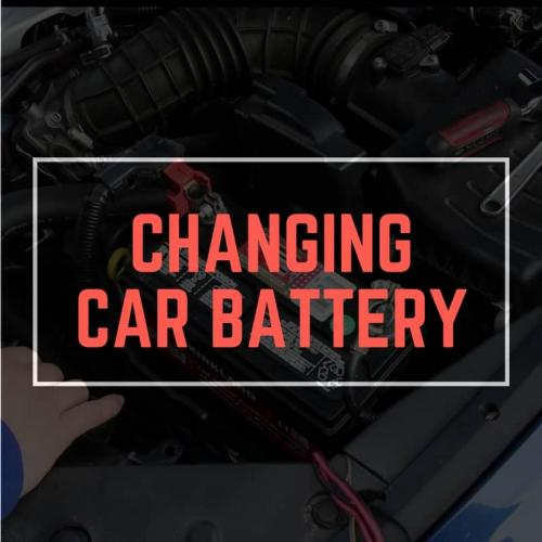 Should I Change My Car Battery?