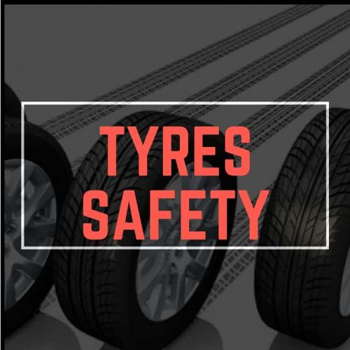 Is Your Car Tyre Safe for the Road?