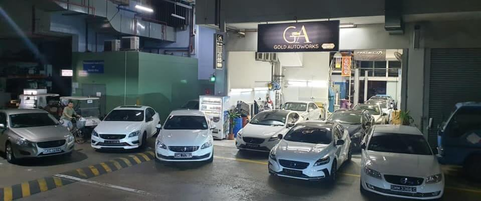 dealer service car fleetmanagement