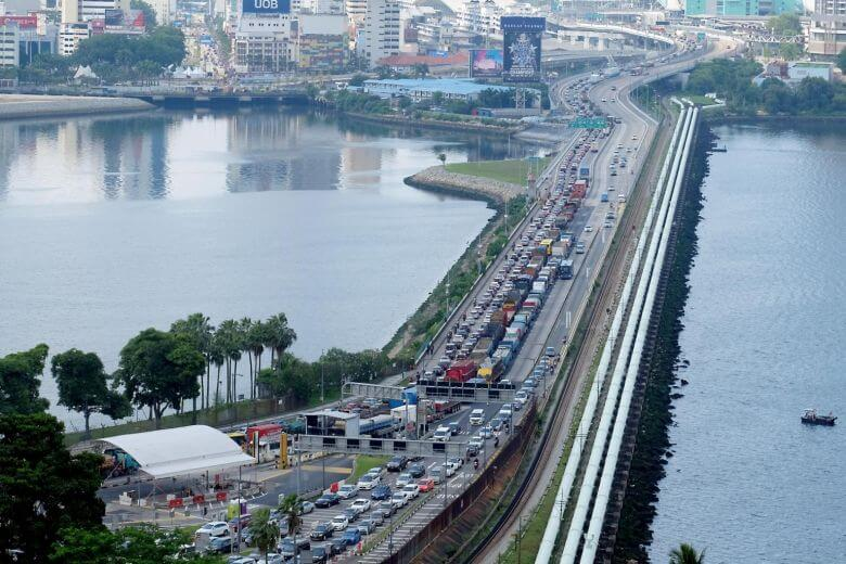 Malaysia's Vehicle Entry Permit to take effect on 1 October