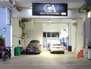car accident claim Singapore