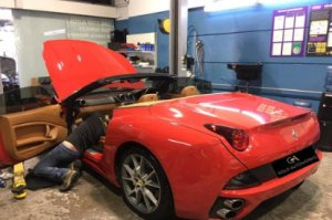 car servicing offers BMW