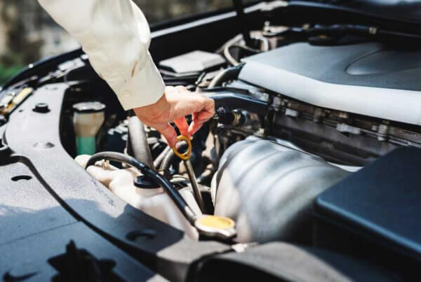 do car servicing and maintenance yourself