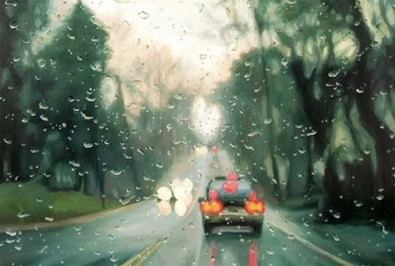6 Safety Tips When Driving This Rainy Season
